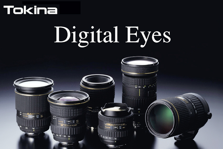 TOKINA #TOP